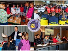Tennis Europe Junior School